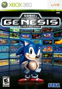 Review: Sonic's Ultimate Genesis Collection